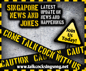 Light heart site, where we share our thoughts and chat to our hearts content about daily life about Singapore. It is about us, about you and about anything under the sun! | Talk Cock Sing Song