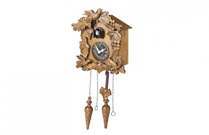 Caught by Cuckoo Clock Jokes Times