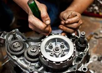 The Mechanic Jokes Times