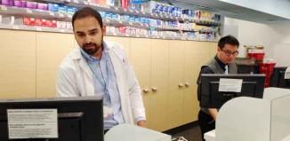 The Pharmacist Jokes TImes