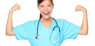 Nurse Goodtime Jokes Times