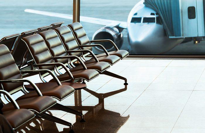 Airport Boarding Gate Jokes Times