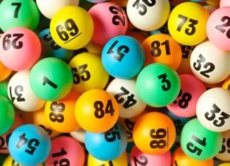 A Lottery Winner Jokes Times