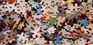 A Strange Jigsaw Puzzle Jokes Times