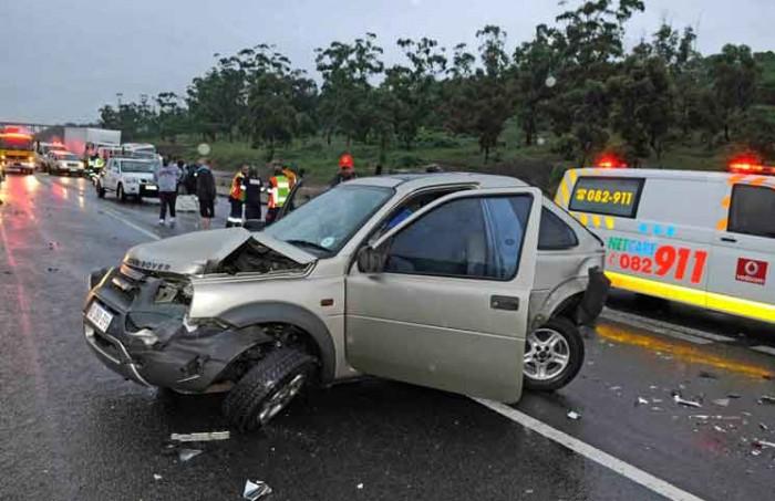 Accident Scene Jokes Times