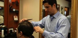 Barbershop Jokes Times