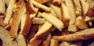 Bread Crusts Jokes Times