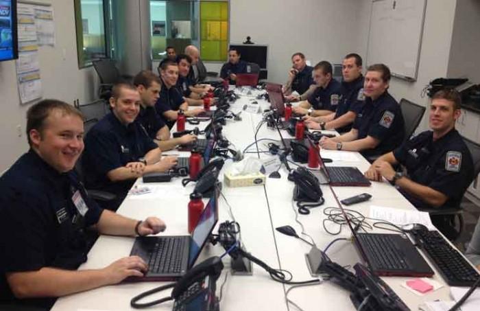 Brussels Police Jokes Times