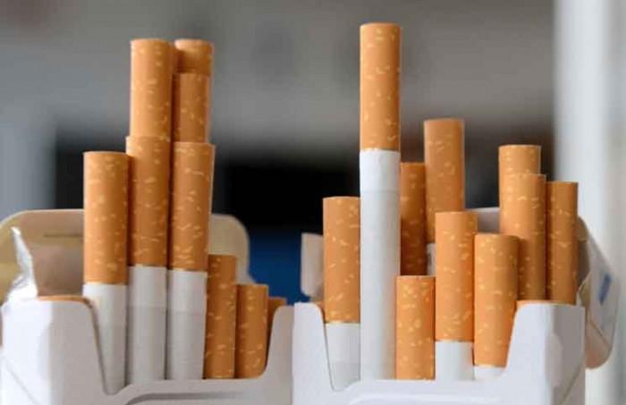 Cigarette Run Jokes Times