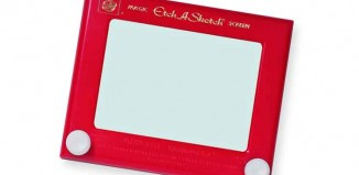 Etch-A-Sketch Technical Support Jokes Times