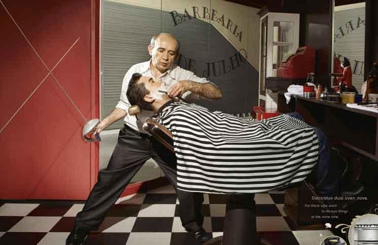 Free Hair Cut Jokes Times