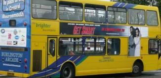 Little Boy on the Bus Jokes Times