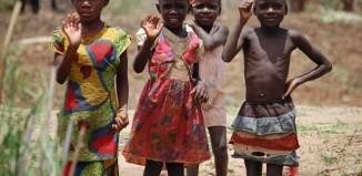 Naming Tribe Children Jokes Times