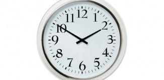 The Talking Clock Jokes Times