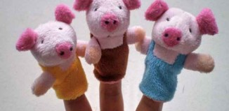 Three Little Pigs Jokes Times